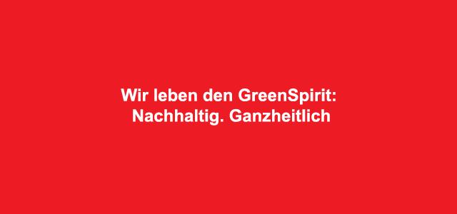 Green Spirit-1